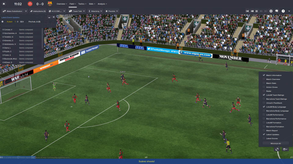 Fußball Manager Freeware
